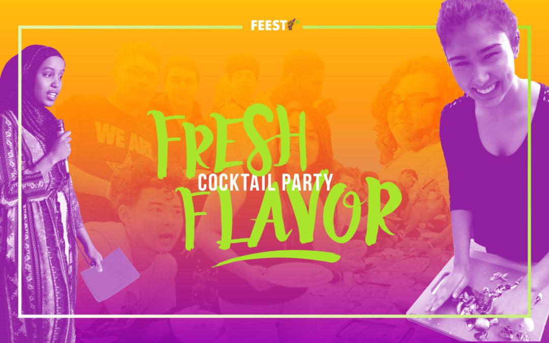 Fresh Flavor is right around the corner!
