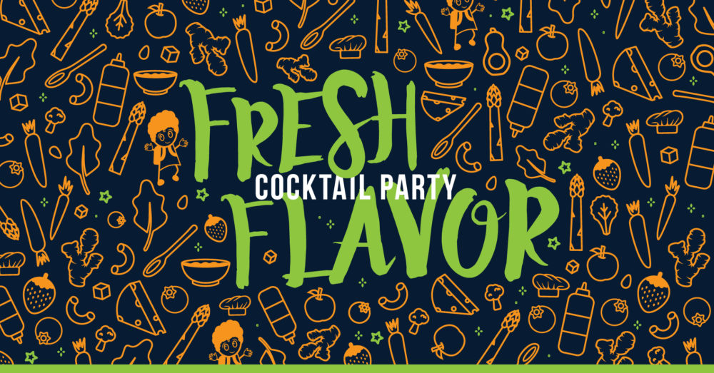 Get your party pants on — tickets for Fresh Flavor '18 are now on sale!